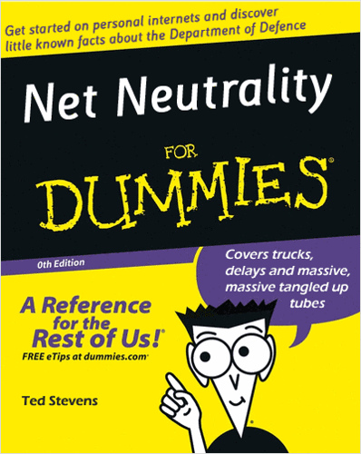 net-neutrality for dummies