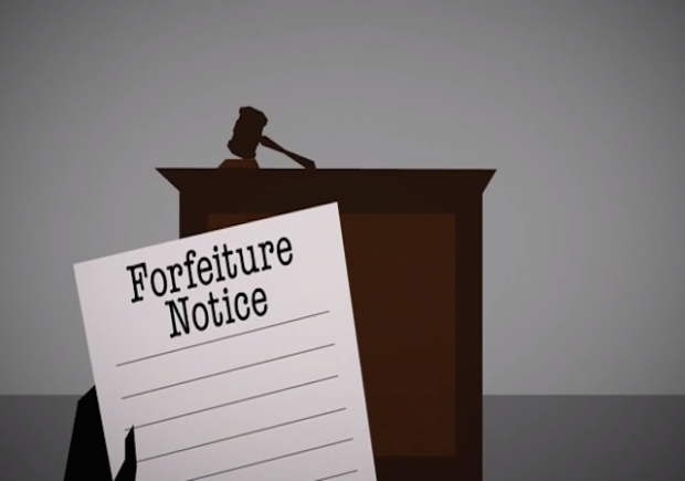 Screen Shot 2014 08 12 at 2.46.53 PM 620x435 Understanding Civil Forfeiture Laws