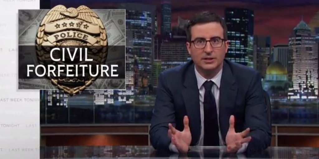 o JOHN OLIVER CIVIL FORFEITURE facebook 1024x512 Understanding Civil Forfeiture Laws